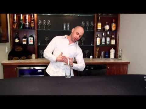Cigarette, Coaster & Coin Bar Trick | Simple Bar Trick