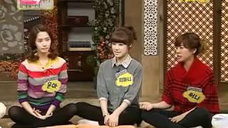 [Eng Sub] Sang Sang PIus Ep 259 SNSD & SHINee [1/3]