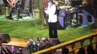 林子祥演唱會2016 - 在水中央 YouTube 影片