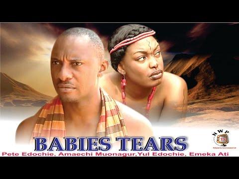 Babies Tears 1