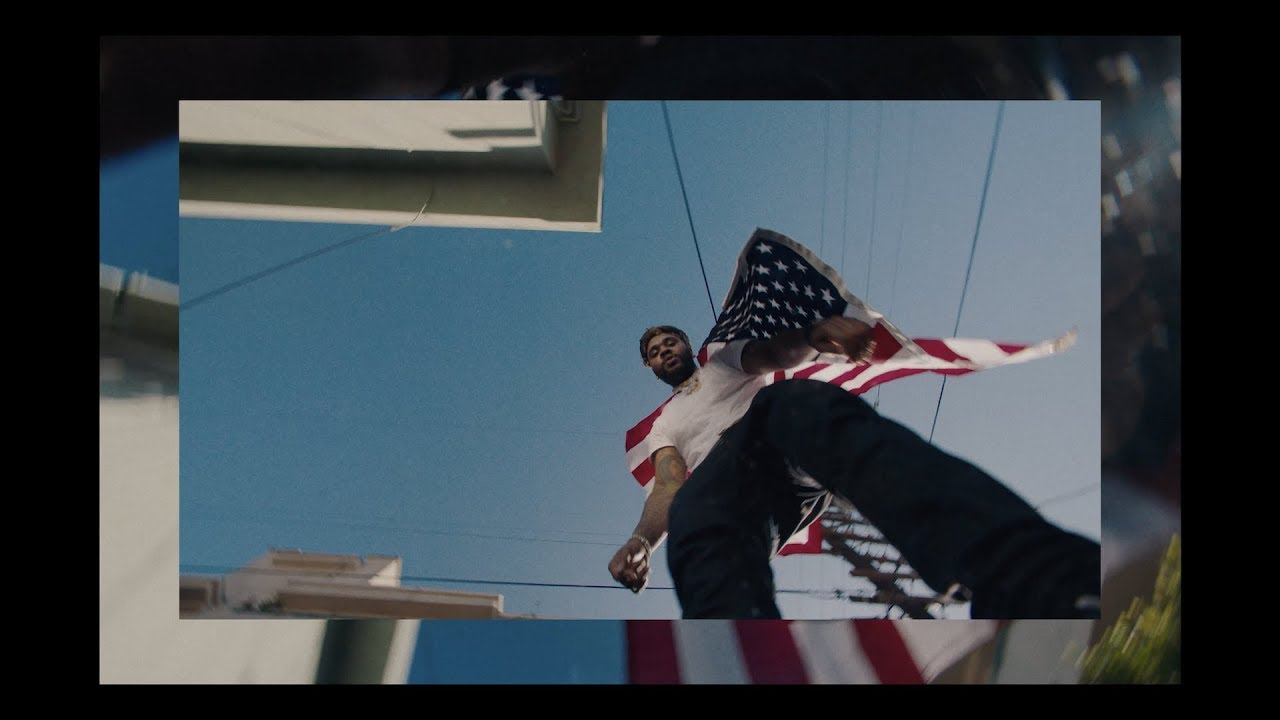 Kevin Gates - M.A.T.A [Official Music Video]