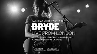 Bryde: Live From London