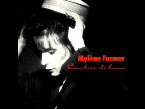 Mylène Farmer - Greta (Cendes de Lune) + Paroles