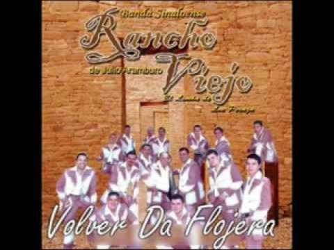 Volver da Flojera- Banda Rancho Viejo
