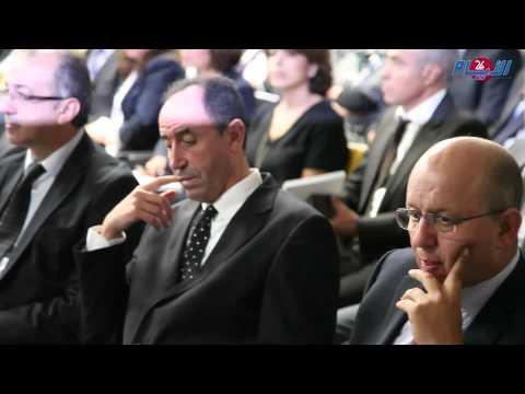 بنشعبون و نتائج البنك الشعبي