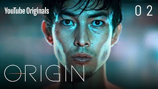 "Origin - Ep 2 ""Lost On Both Sides"""