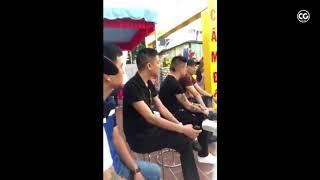 Trường Con & Quang Rambo Đi Khai Trương Cửa Hàng- SOÁI CA GIANG HỒ