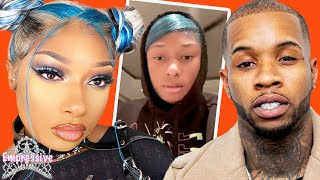 Megan Thee Stallion goes off on Tory Lanez and finally confirms he targeted her! | Tory is finished!