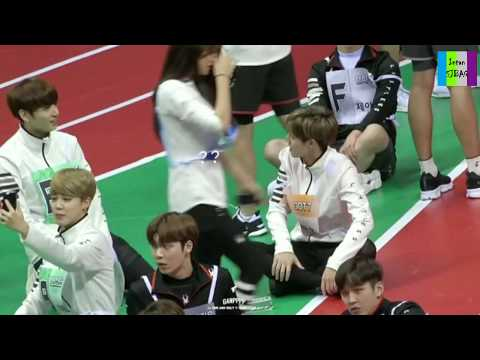 JUNGKOOK YUGYEOM With GOT7 BTS ASTRO Members Moment