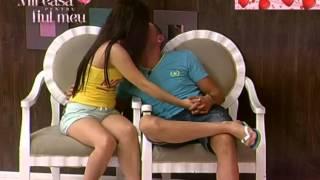 Laur &Oana discutiile s-au încheiat si s-au împacat :) :) ♥♥