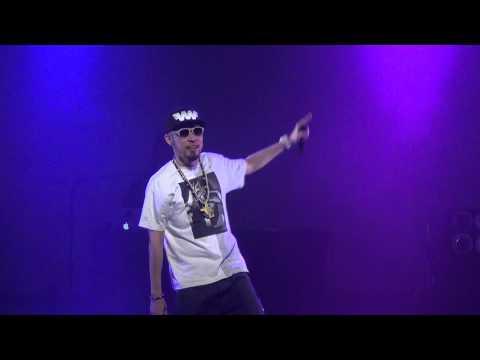 MC Hotdog 熱狗&Free 9-不吃早餐才是一件很嘻哈的事