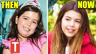Everything You Need To Know About Sophia Grace And Rosie McClelland All Grown Up