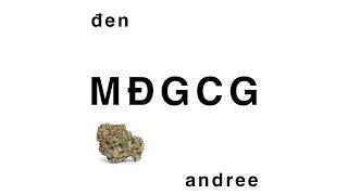 Andree Right Hand - Mày Đang Giấu Cái Gì [Lyric Video] ft. Đen