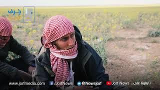 لقاء مع عنصر فلسطيني بتنظيم داعش بعد استسلامه  ...
