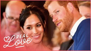 Guide to Prince Harry and Meghan Markle's Love Story | A Very Modern Romance | Real Love