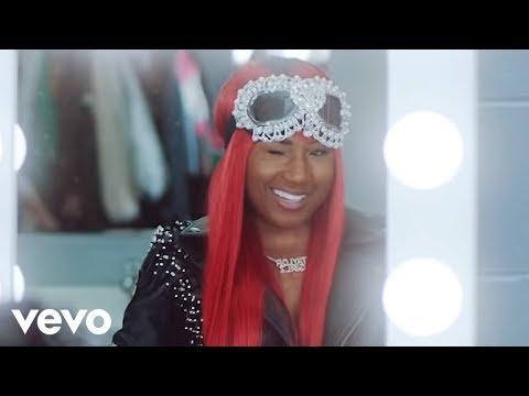 Taylor Girlz - One Percent (Official Music Video) ft. Kap G