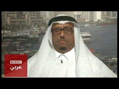 شاهد.. آخر صرعات ضاحي خلفان مع الـ BBC