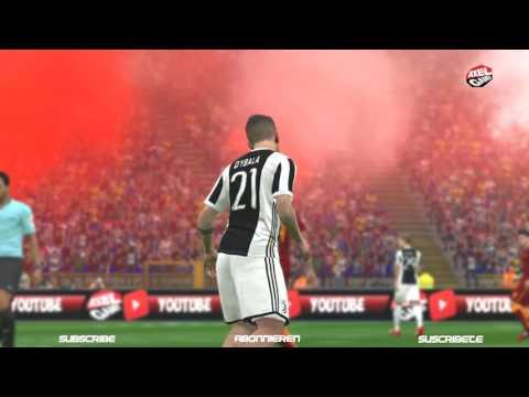 Roma vs Juventus Turin