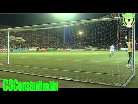 ESS-CSC Coupe d'Algérie : Les tirs aux buts