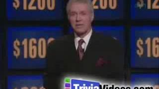Jeopardy! Bloopers/Funny Moments Throughout the Years