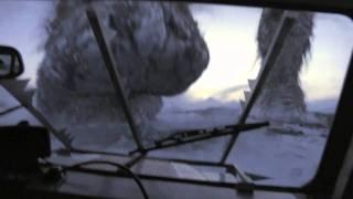 Video Clip: 'Chasing a Troll...