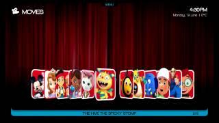 Watch Disney Junior Live on Xunity TV Channel