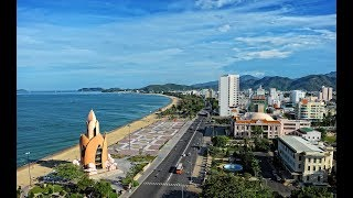 HOW TO TRAVEL IN NHA TRANG, VIETNAM