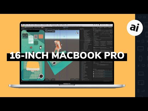 16-Inch MacBook Pro: Everything You Need To Know!
