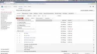 [Google Adwords] Cách Đặt Ngân Sách Hàng Ngày & Giá Thầu