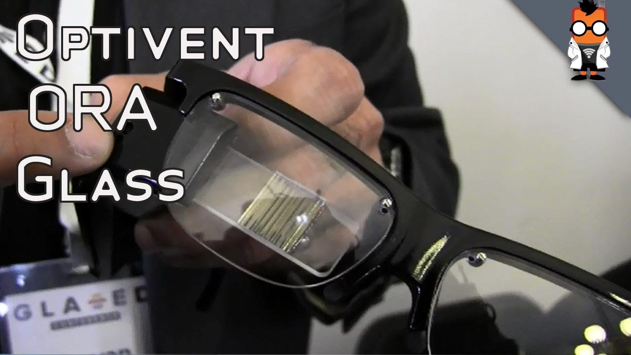 optinvent ora glass demo budget google glass alternative. Black Bedroom Furniture Sets. Home Design Ideas