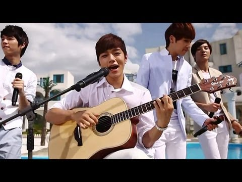 Infinite - In the summer, 인피니트 - 그 해 여름, Music Core 20120630