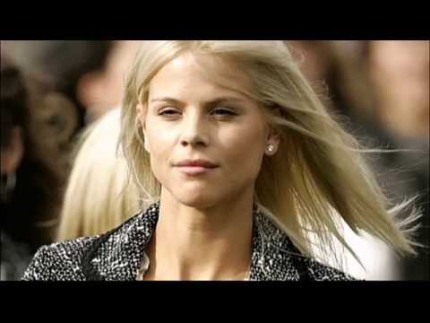 Elin Nordegren dumps billionaire neighbor Chris Cline