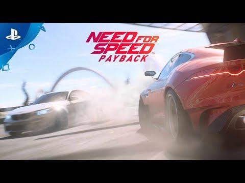 Need for Speed Payback Video Screenshot 2