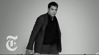 Actors Acting : Javier Bardem
