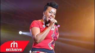 2019 BEST OF ETANA Reggae mix -DJ Lincoln (RH EXCLUSIVE)