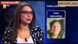 Kim milyoner olmak ister 26 Kasım 2013 289. bölüm İlkcan Ercan