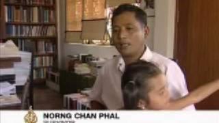 Khmer Rouge war crimes trial begins - 17 Feb 09
