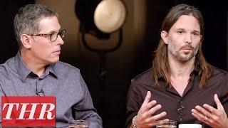 THR Full Oscar Cinematographers Roundtable: Linus Sandgren, Rodrigo Prieto, John Toll, & More!