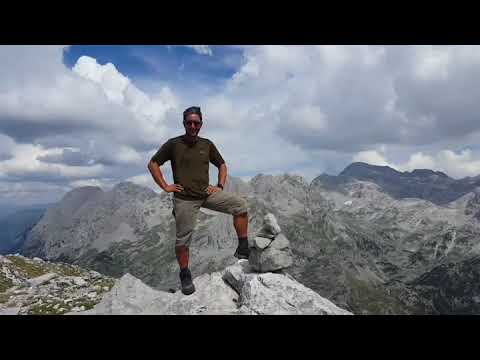 Via Ferrata with Balkan Natural Adventure