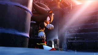 Sonic the Hedgehog (2006) [Shadow] (No Commentary)