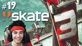 Skate 3: Let's Play! Episode 19 - ONE MILLION! (Walkthrough/Story)