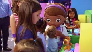 Doc McStuffins: The Exhibit | Disney Junior