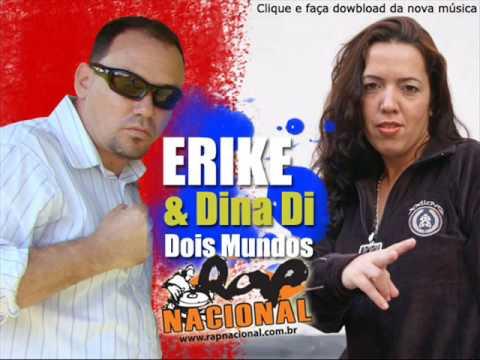 Baixar Erick e Dina di - DOIS MUNDOS