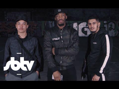 Coco   Big Bou Yah [Music Video]: SBTV