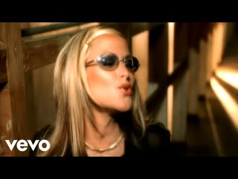 Anastacia - Paid My Dues (PCM Stereo)