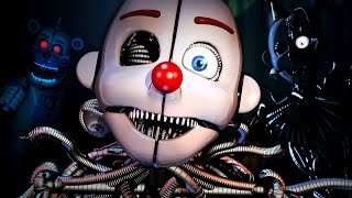Five Nights at Freddy's: Sister Location - Part 5
