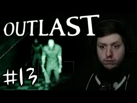 Reunited! - OUTLAST - Part 13 - NormalDifficulty  - 9iXtETU2Ck0 -