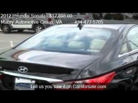 Hyundai Sonata Tpms Tire Pressure Monitoring System
