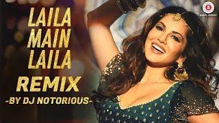 Laila Main Laila Remix – Sunny Leone – Raees