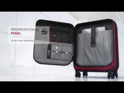 Victorinox Spectra 2.0 Expandable Large Case - Navy